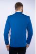 Пиджак 32P110-2 электрик-черный