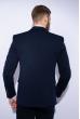 Пиджак 32P110-2 чернильно-черный