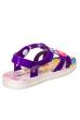 Босоножки 11P0033 junior фиолетовый
