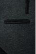 Брюки женские зауженные 64PD48-1 темно-серый меланж