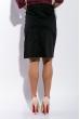 Юбка женская, классическая модель  81P1577 черный