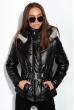 Куртка женская 85P12868 грифельный