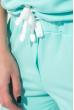 Костюм женский спортивный рукав три четверти 64PD321-4 мятный