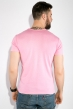 Футболка 168F087 розовый