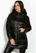 Куртка женская 120PSKL6269 черный