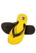 Вьетнамки 160P022 желто-черный