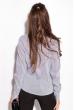 Блуза женская 118P092 серый