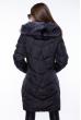 Куртка стеганая 120PSKL1708B черный