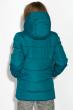 Куртка женская 120PCH270 морская волна