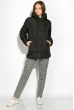 Куртка женская 120PCH270 черный