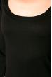 Платье 110P615 черный