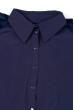 Блуза женская 120P379 junior темно-синий