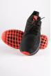 Кроссовки 11P1053 черно-красный