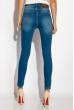 Джинсы женские 104P915 синий