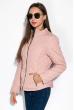 Куртка женская 121P018 бледно-розовый