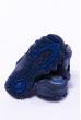 Ботинки на липучках 186P1302 junior темно-синий / голубой