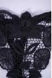 Трусы женские 199P031 черный