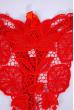 Трусы женские 199P031 красный