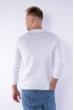 Пуловер 645F002 белый