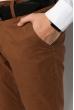 Брюки в стиле Casual 120PCI5800 коричневый