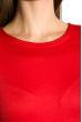 Платье 110P582 красный
