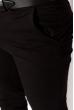 Брюки Regular Fit 515F061 черный