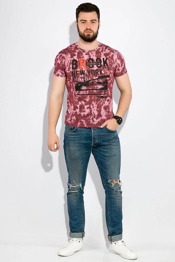 Мужская футболка 59 грн.