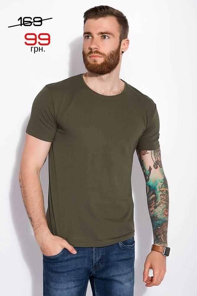 Мужская футболка 99 грн.