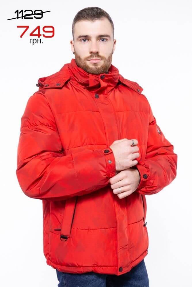 Куртка мужская 749 грн.