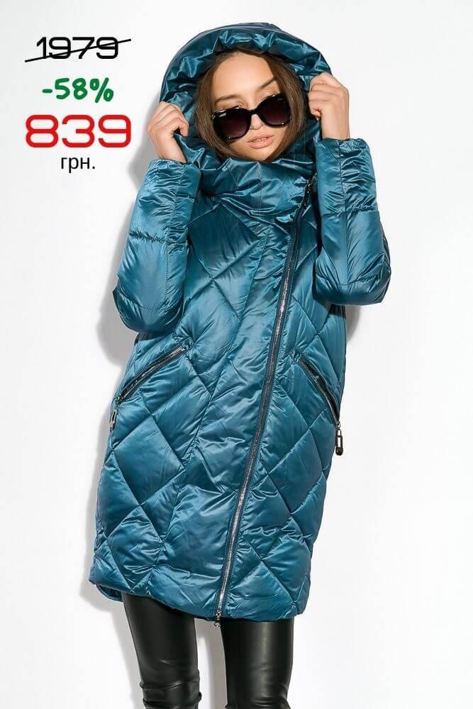 Куртка женская 839 грн.