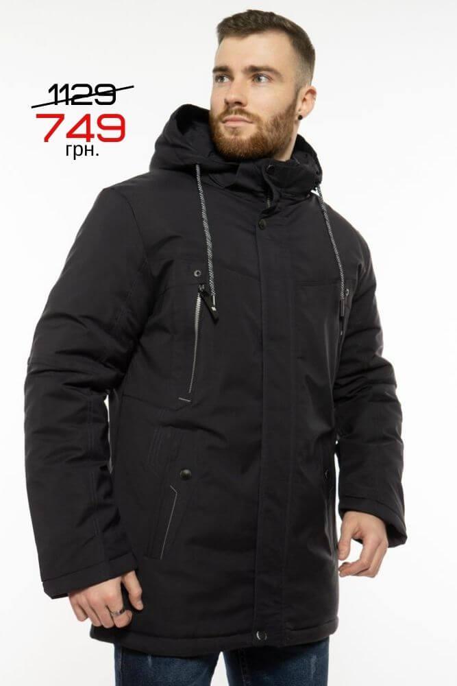Мужская куртка 749 грн.