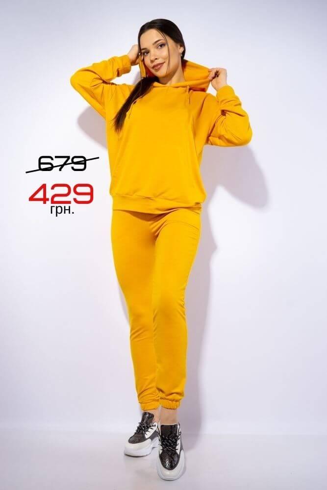 Женский спортивный костюм 429 грн.