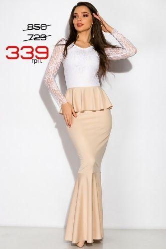 Платье 339 грн