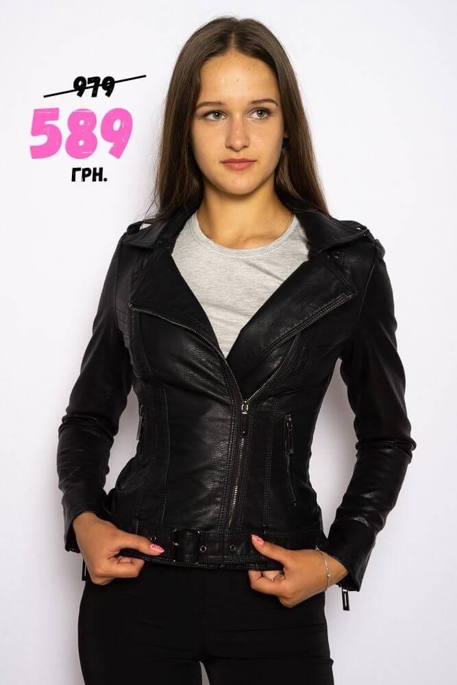 Куртка женская 589 грн