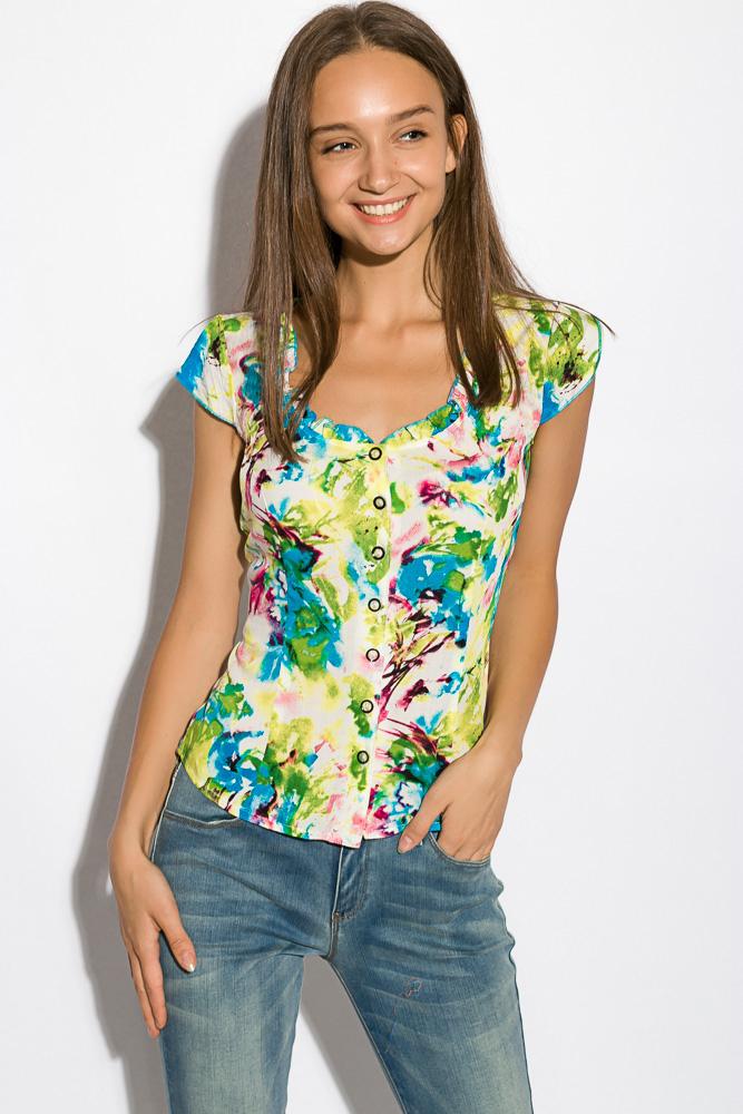 Блуза женская 118P035 от Time of Style