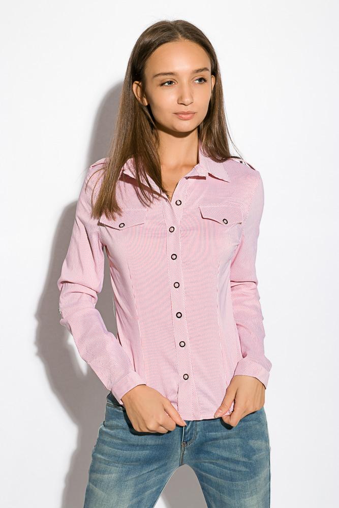 Рубашка женская 118P056 от Time of Style