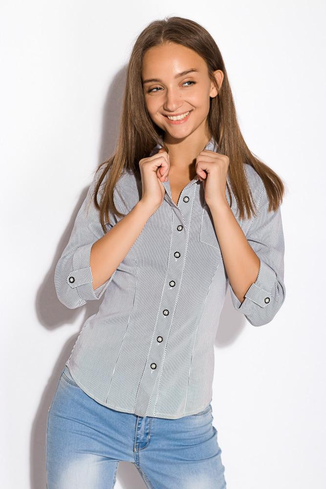 Рубашка женская 118P017 от Time of Style
