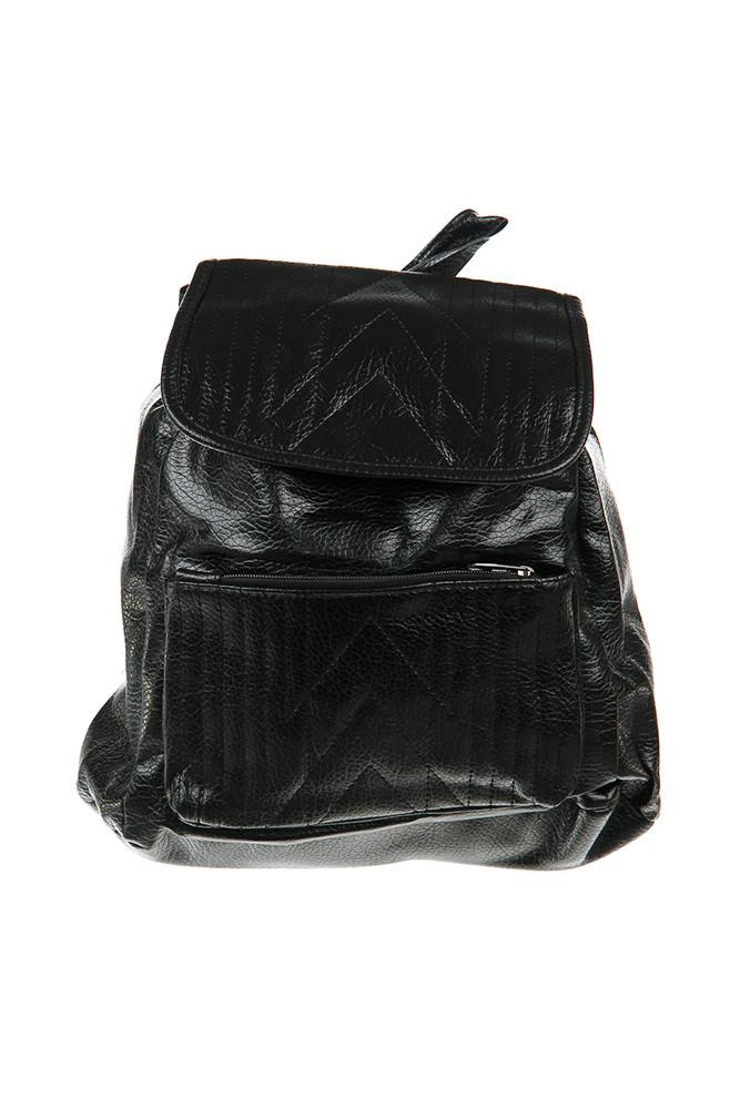 Купить Рюкзак женский элегантный 269V002, Time of Style, Черный
