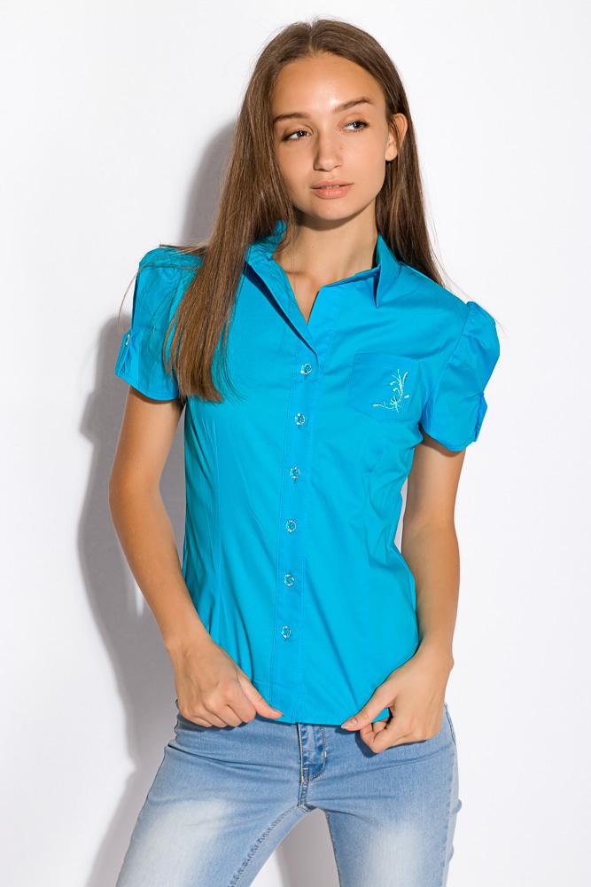 Рубашка женская 118P003-1 от Time of Style