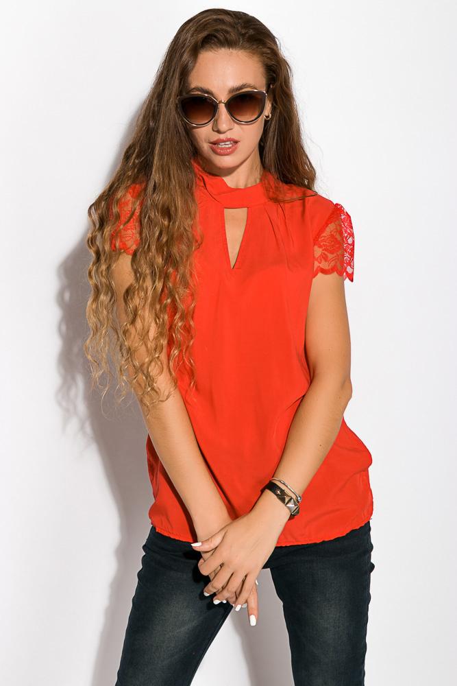 Блузка женская 110P878 от Time of Style