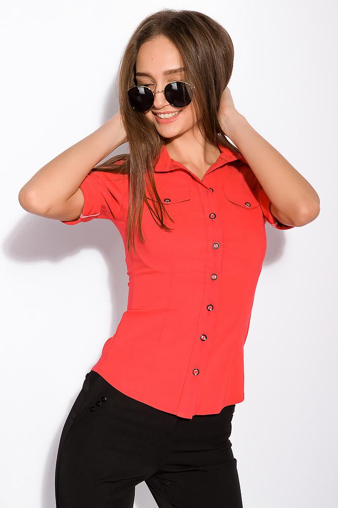 Рубашка женская 118P005-2 от Time of Style