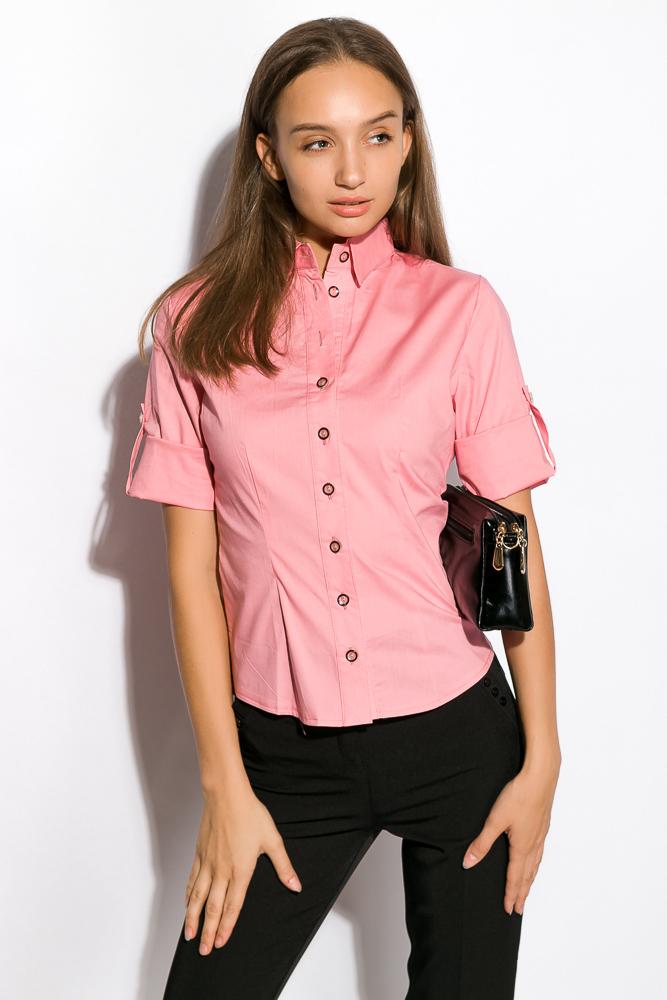 Рубашка женская 118P100 от Time of Style