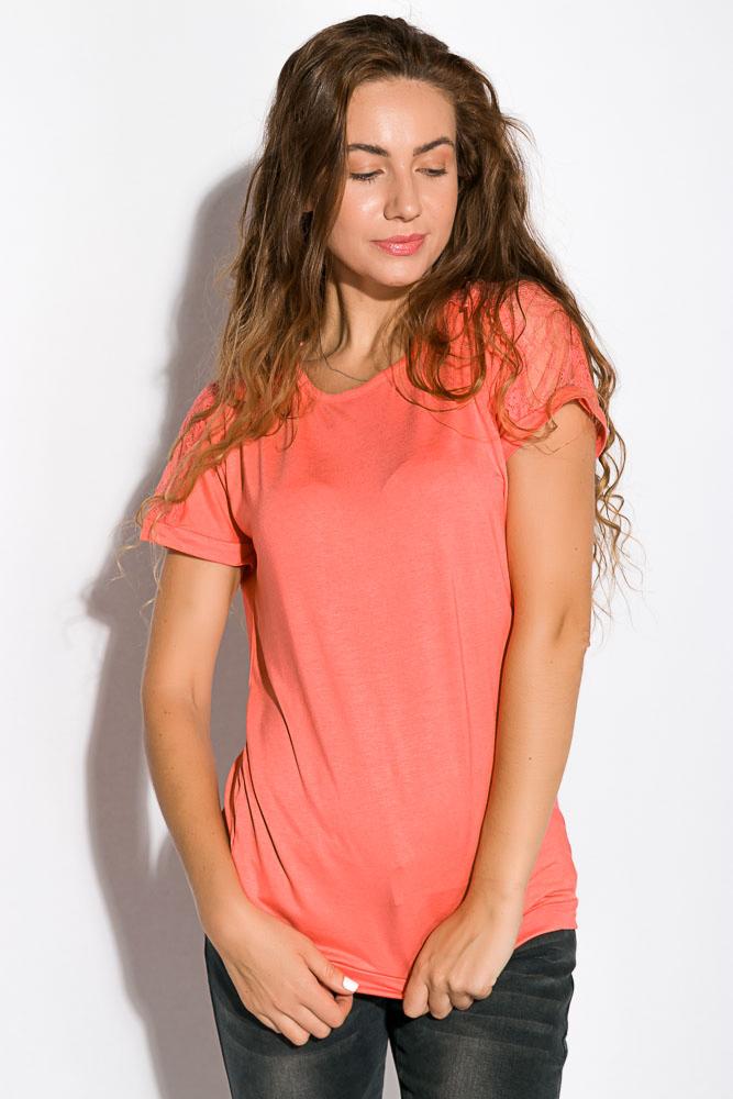 Блуза женская 516F495 от Time of Style