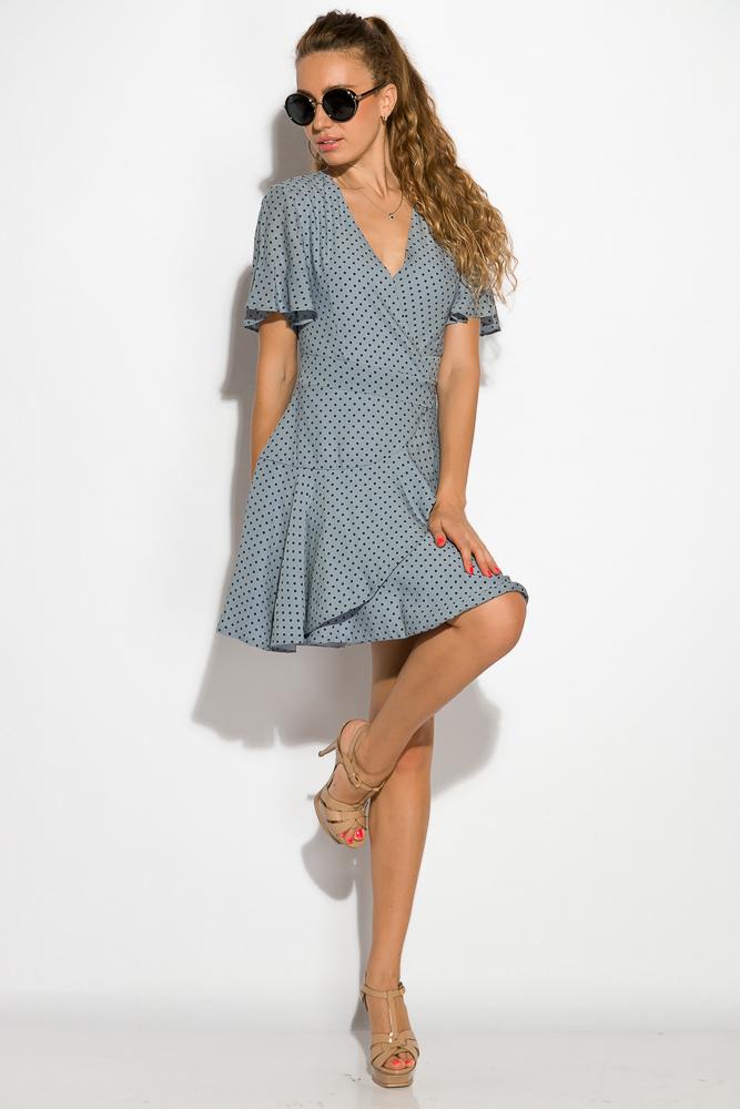 Платье 961K007 от Time of Style