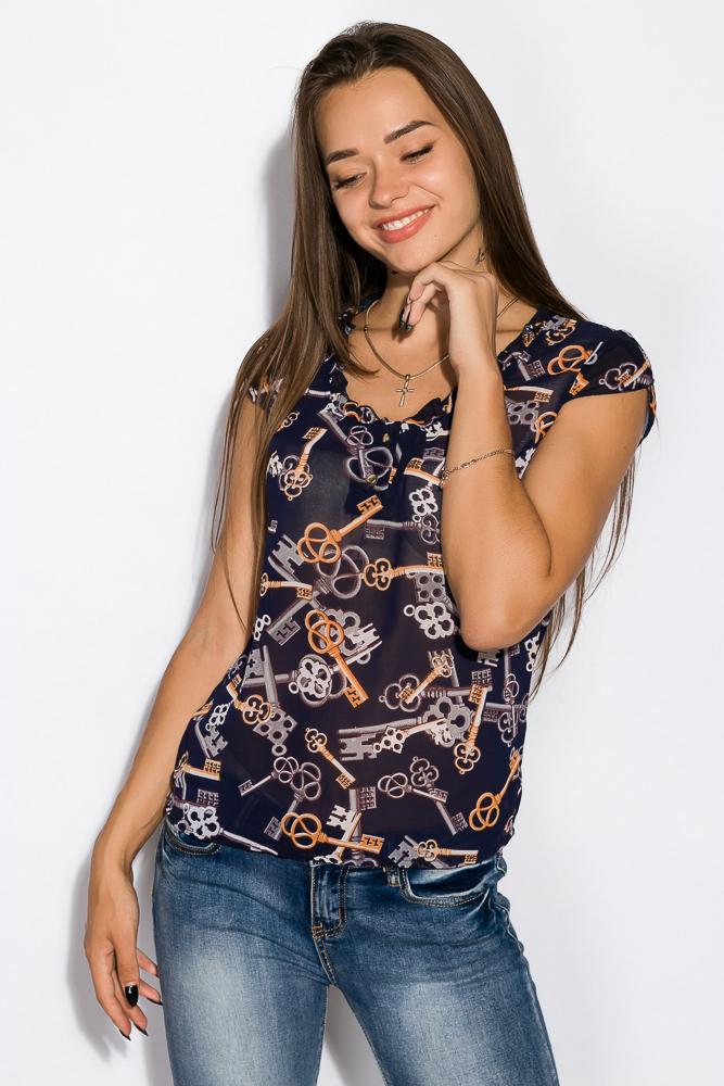 Блуза женская 118P128-2 от Time of Style