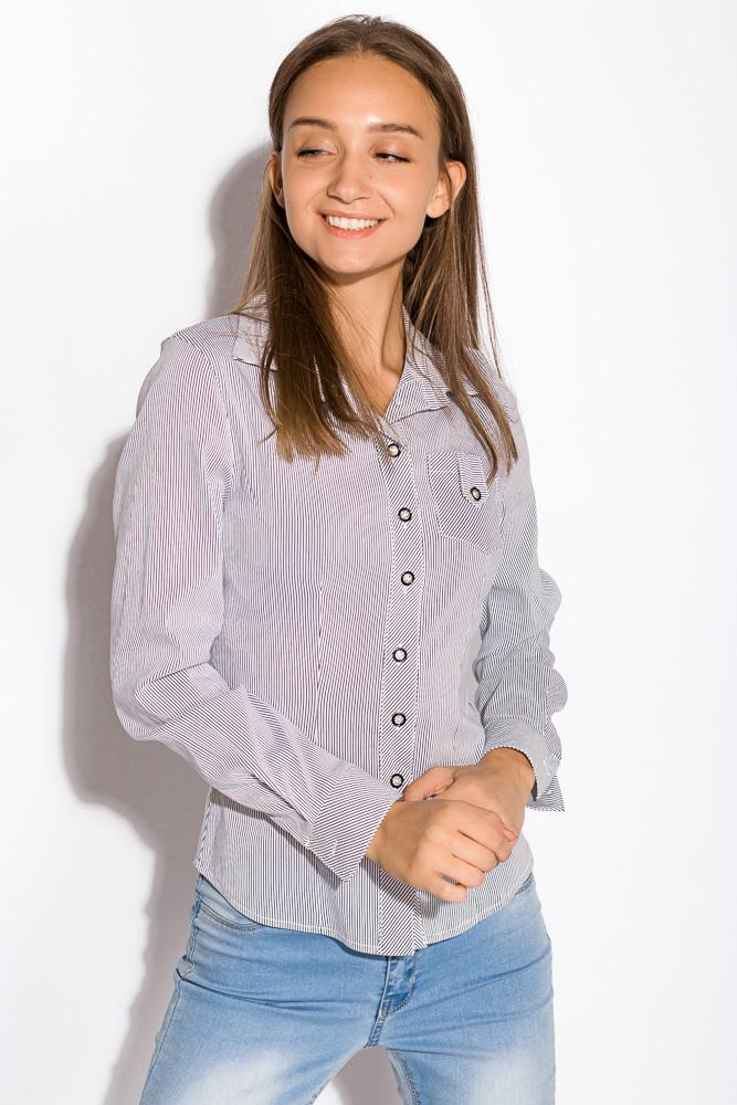 Рубашка женская 118P009 от Time of Style