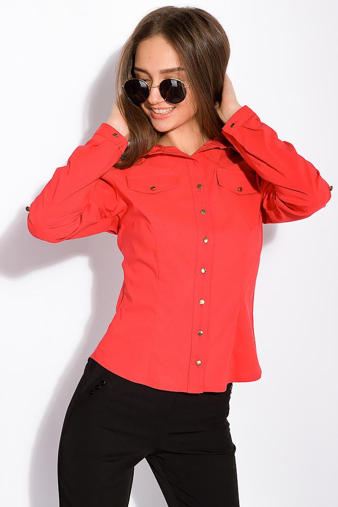 Рубашка женская 118P050 от Time of Style