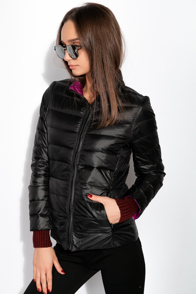Time of Style / Куртка женская, двусторонняя 85P17765