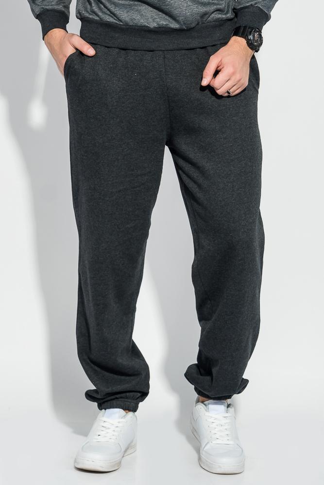 Купить Брюки спорт мужские свободного покроя 513F001, Time of Style, Черный, Синий, Серый