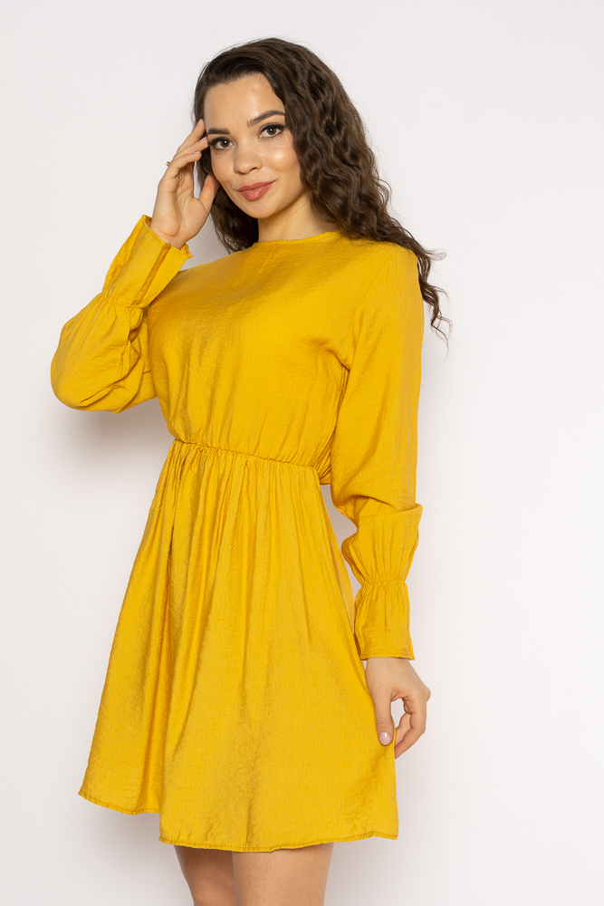 Акция на Платье в стиле Casual 632F016 от Time Of Style - 4